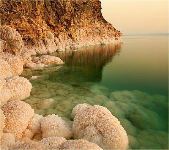 Мертвae море 395 м ниже уровня океана.jpg